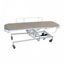Тележка для перевозки пациентов с подъёмной панелью МСК - 404