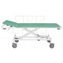 Тележка для перевозки больных ТПБВ-02-Д (гидропривод)
