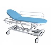Тележка для перевозки пациентов МСК - 441 (двухсекционная)