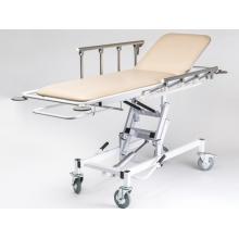 Тележка для перевозки пациентов КСМ-ТБВП-02г (гидропривод)