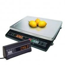Весы общего назначения МК-А21(ИВ) (светодиодный индикатор, питание сеть/аккумулятор) с возможностью подключения до