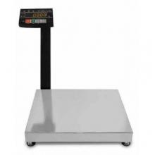 Весы влагозащищенные МК-АВ20 (светодиодный индикатор, питание от сети)