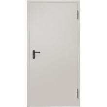 Металлическая дверь ДП-1