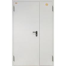 Металлическая дверь ДП-2