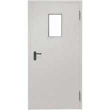 Металлическая дверь ДПС-1