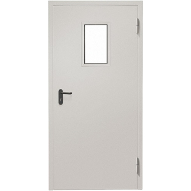 Металлическая дверь ДПС-1 в Краснодаре