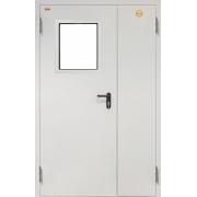 Металлическая дверь ДПС-2