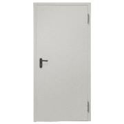 Металлическая дверь ДТ-1