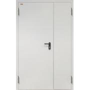 Металлическая дверь ДТ-2