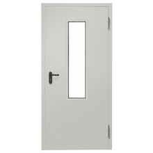 Металлическая дверь ДТС-1