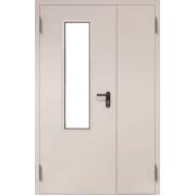 Металлическая дверь ДТС-2