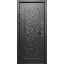 Металлическая дверь ДЖАЗ