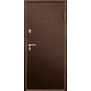 Металлическая дверь ПРАКТИК Металл-Металл