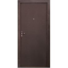 Металлическая дверь РОНДО
