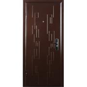 Металлическая дверь СИТИ