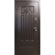 Металлическая дверь СОЛОМОН JM 777