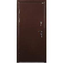 Металлическая дверь ТЕРМО