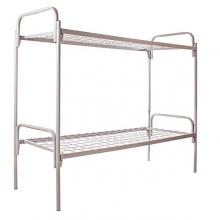 Кровать двухъярусная(для рабочих) КЭ-2
