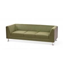 Офисный диван EVOLUTION EVO3-2