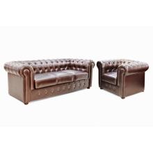 Офисный диван Честер 311 набор (без механизма)