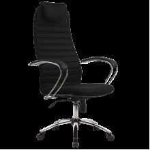 Кресло руководителя Metta BK-10 CH