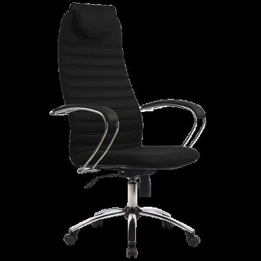 Кресло руководителя Metta BK-10 CH в Краснодаре