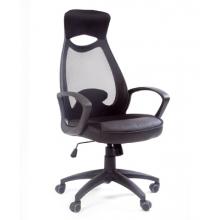 Кресло оператора CHAIRMAN 840 Black