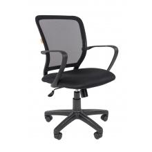 Кресло для оператора CHAIRMAN 698 blac