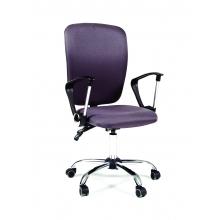 Кресло для оператора CHAIRMAN 9801 хром