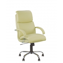 Кресло для руководителя Nadir chrome ECO