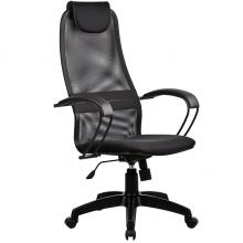 Кресло руководителя Metta BP-8