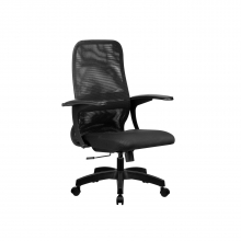 Кресло руководителя  Metta CP-8 (х2) Pl тр/сечен