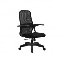 Кресло руководителя  Metta CP-8 Pl тр/сечен