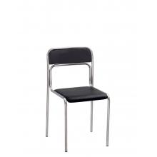 Кресла для посетителей ASCONA chrome