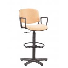 Кресла для персонала ISO GTP ring base PM64 stopki