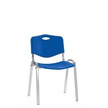 Кресла для посетителей ISO plast chrome