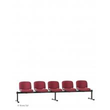 Кресла для посетителей ISO -5Z black