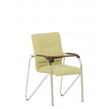 Кресла для посетителей SAMBA Ultra T wood