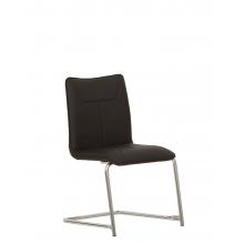 Кресла для посетителей DeSILVA chrome