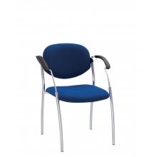 Кресла для посетителей SPLIT chrome