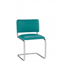Кресла для посетителей SYLWIA chrome