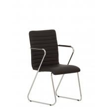 Кресла для посетителей TASK ARM CHROME