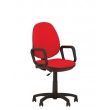 Кресло для персонала COMFORT GTP CPT PL62 с механизмом «Перманент-контакт»