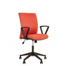 Кресло для персонала CUBIC GTP SL PL66 с механизмом «Synchro light»