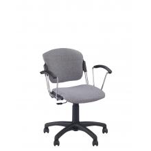 Кресло для персонала ERA GTP chrome PL62