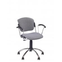 Кресло для персонала ERA GTP chrome CHR10
