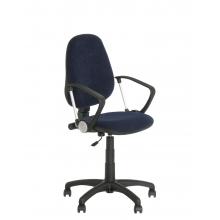 Кресло для персонала GALANT GTP9 CPT PL62 с механизмом «Перманент-контакт»