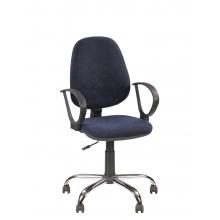 Кресло для персонала GALANT GTP CPT CHR68 с механизмом «Перманент-контакт»