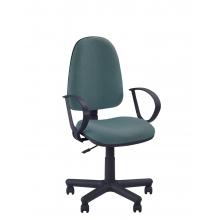 Кресла для персонала  JUPITER GTP ergo CPT PM60 с механизмом «Перманент-контакт»