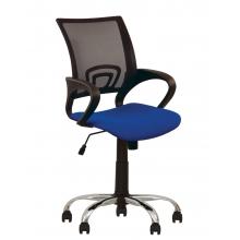 Кресла для персонала NETWORK GTP Tilt CHR68 с механизмом качания